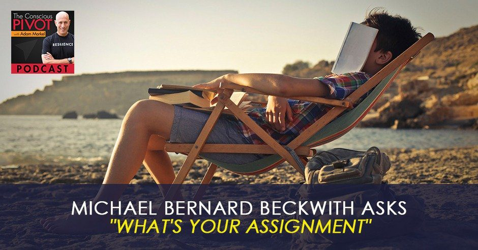 PR 008 | What's Your Assignment