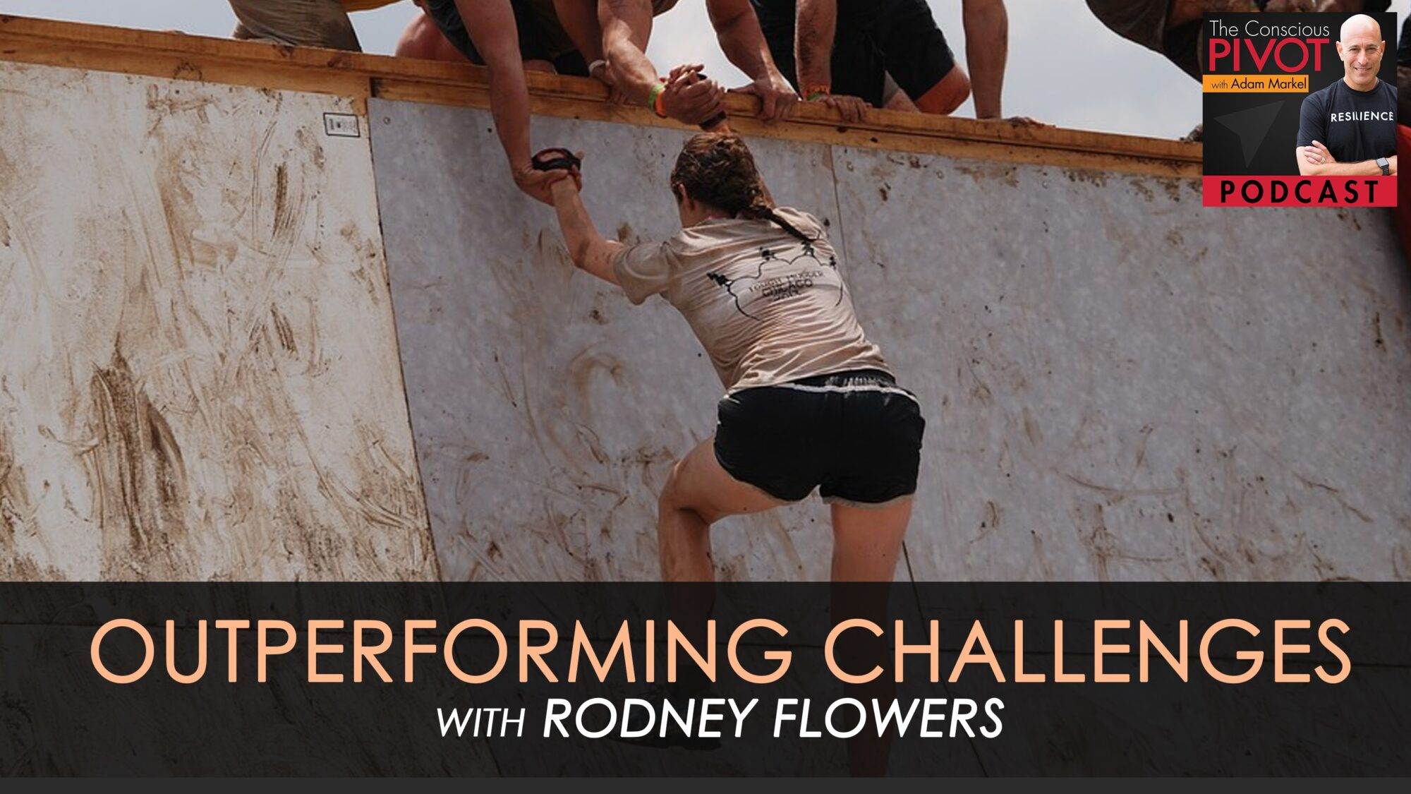 TCP 017 | Outperforming Challenges