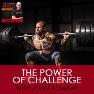 PR 027 | Power of Challenge