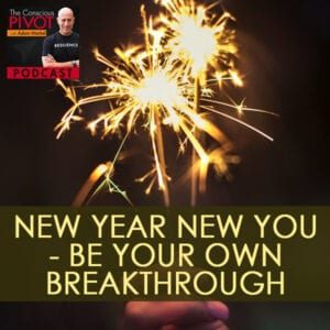 PR 036   New Year New You