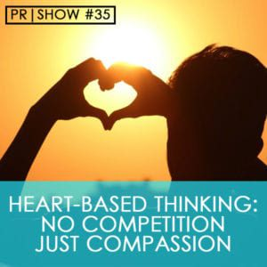 PR 35 | Hearth-Based Thinking