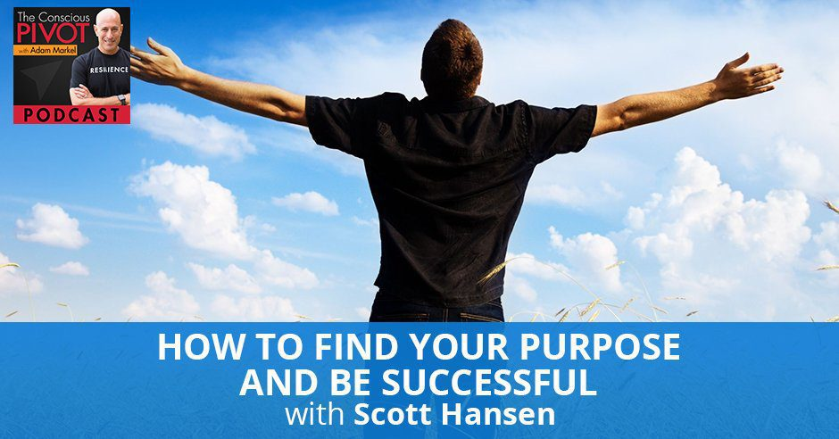 PR 102   Finding Your Purpose