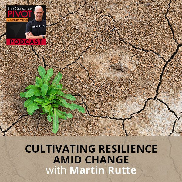 Cultivating Resilience Amid Change with Martin Rutte