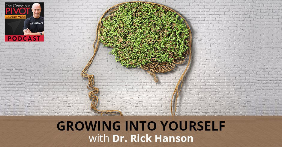PR Rick | Growing Into Yourself