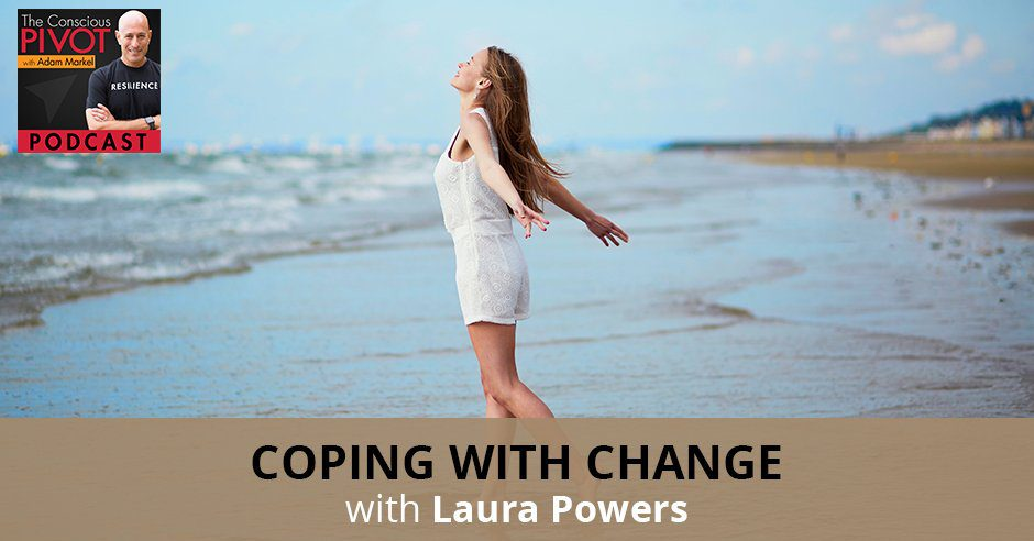 PR Laura Powers | Rate Of Change