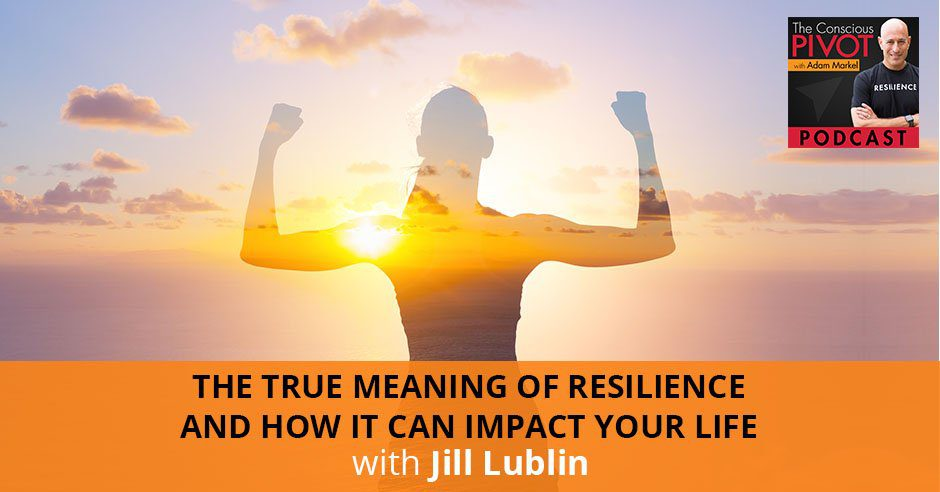 PR Lublin | Resilience In Your Life