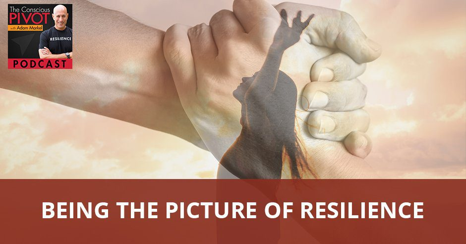 PR Resilience | Picture Of Resilience