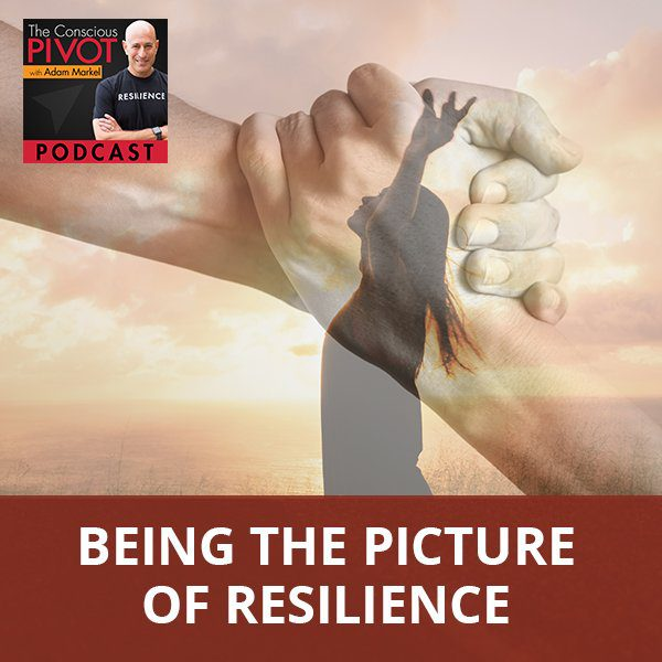 Being The Picture Of Resilience