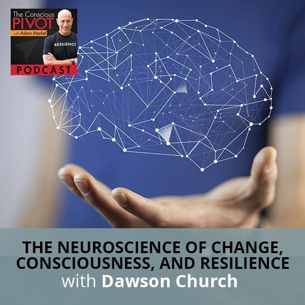The Neuroscience Of Change, Consciousness And Resilience With Dawson Church