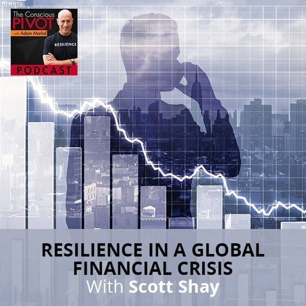 Resilience In A Global Financial Crisis With Scott Shay