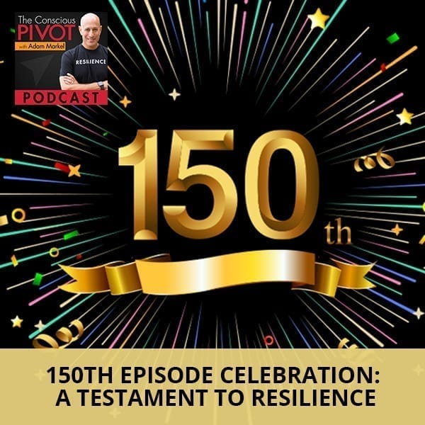 150th Episode Celebration: A Testament to Resilience