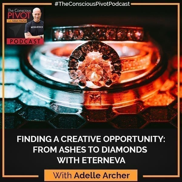 Finding A Creative Opportunity: From Ashes To Diamonds With Eterneva