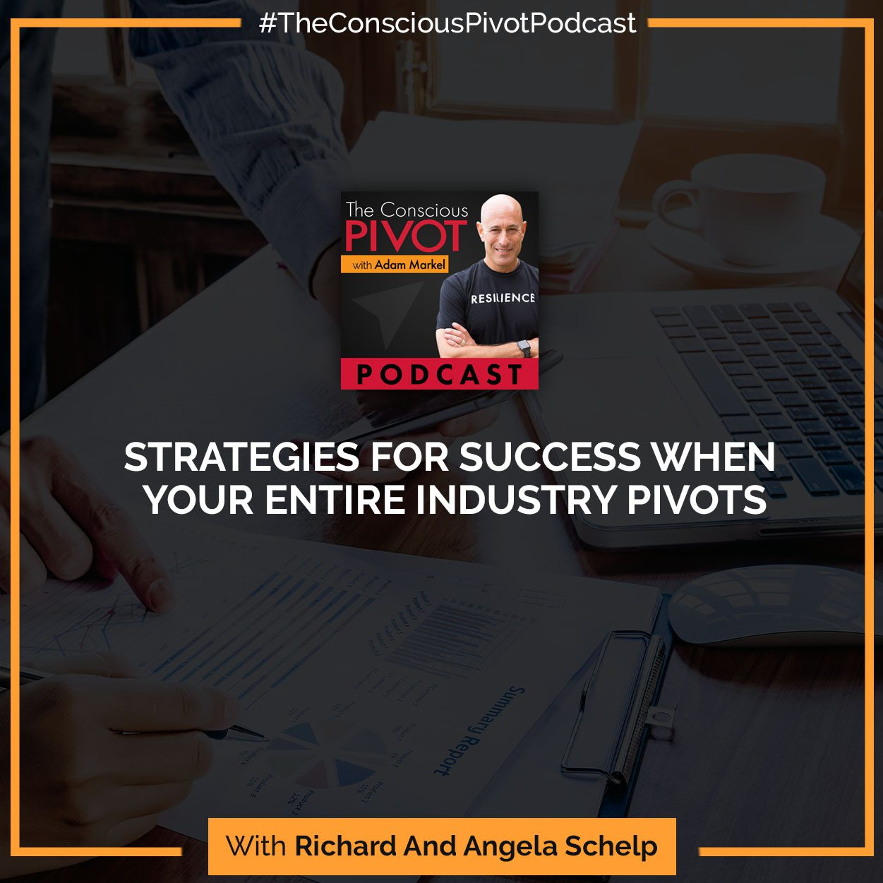Strategies For Success When YourEntire Industry Pivots