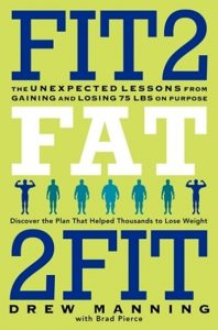PR Drew   Fit To Fat To Fit