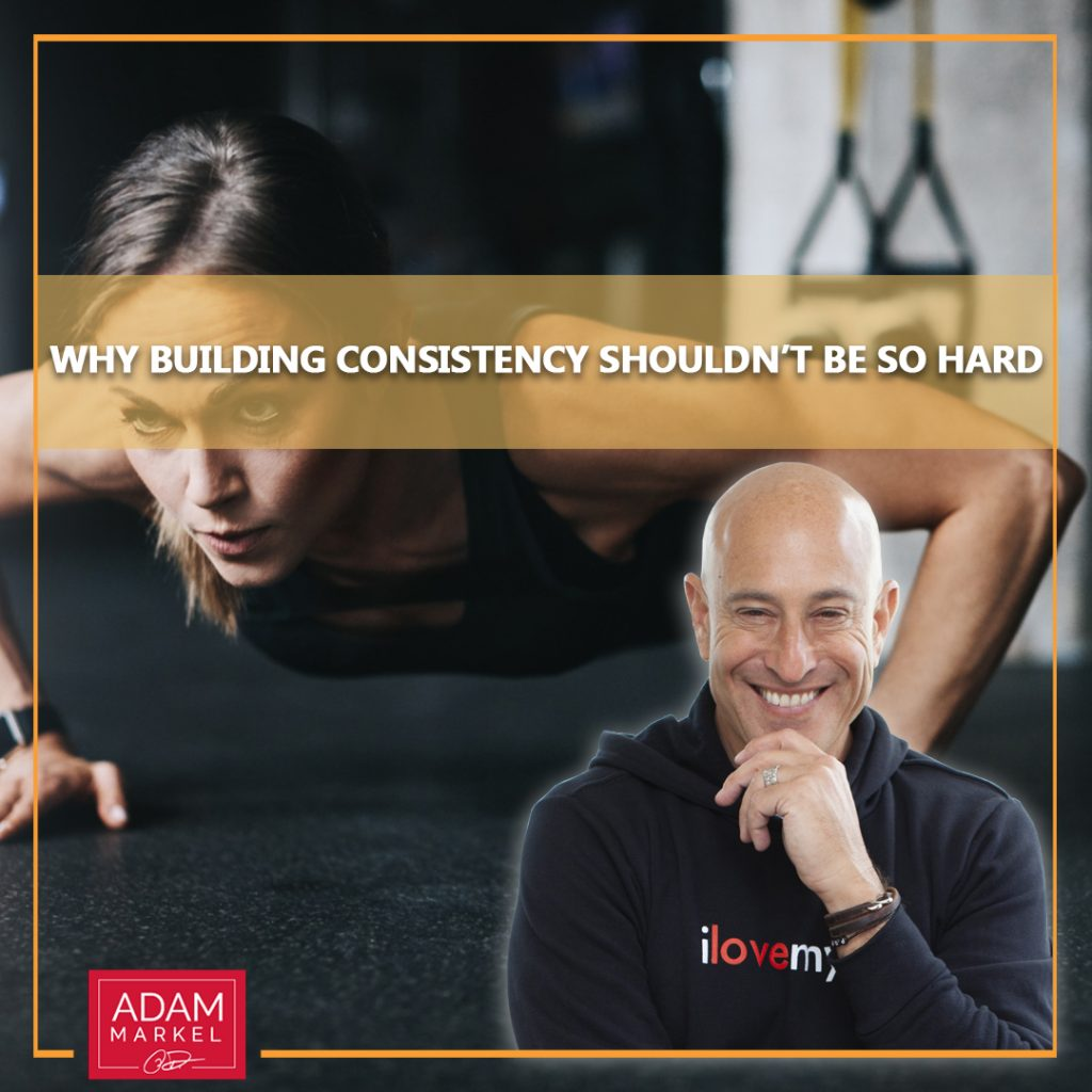 Why Building Consistency Shouldn't Be So Hard