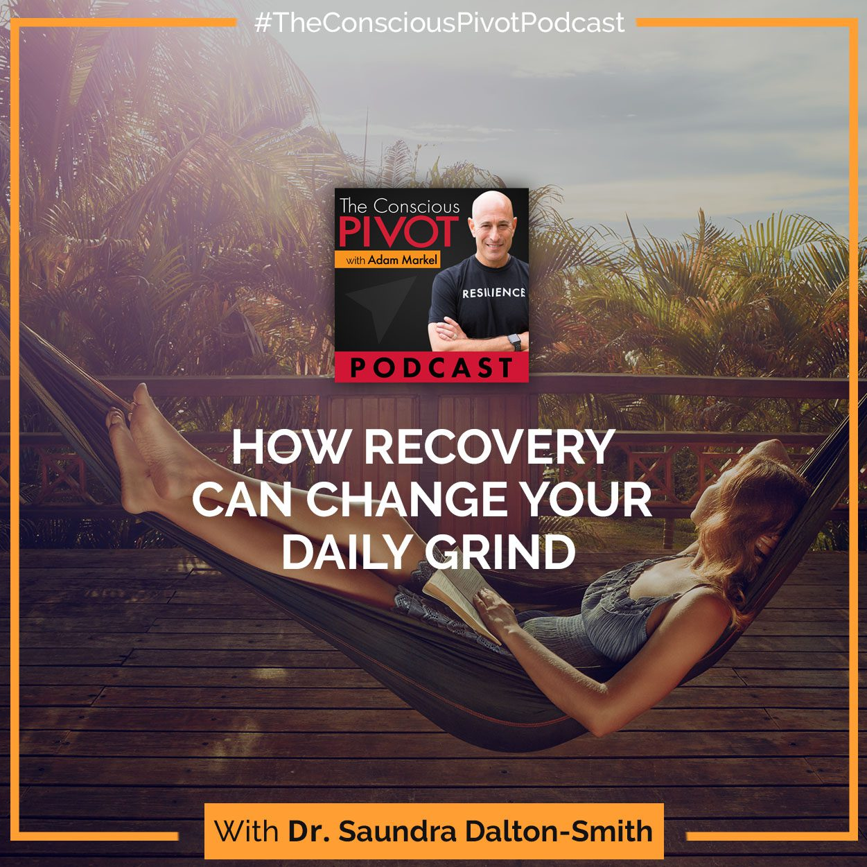 Dr. Saundra Dalton-Smith On How Taking A Rest Can Change Your Daily Grind