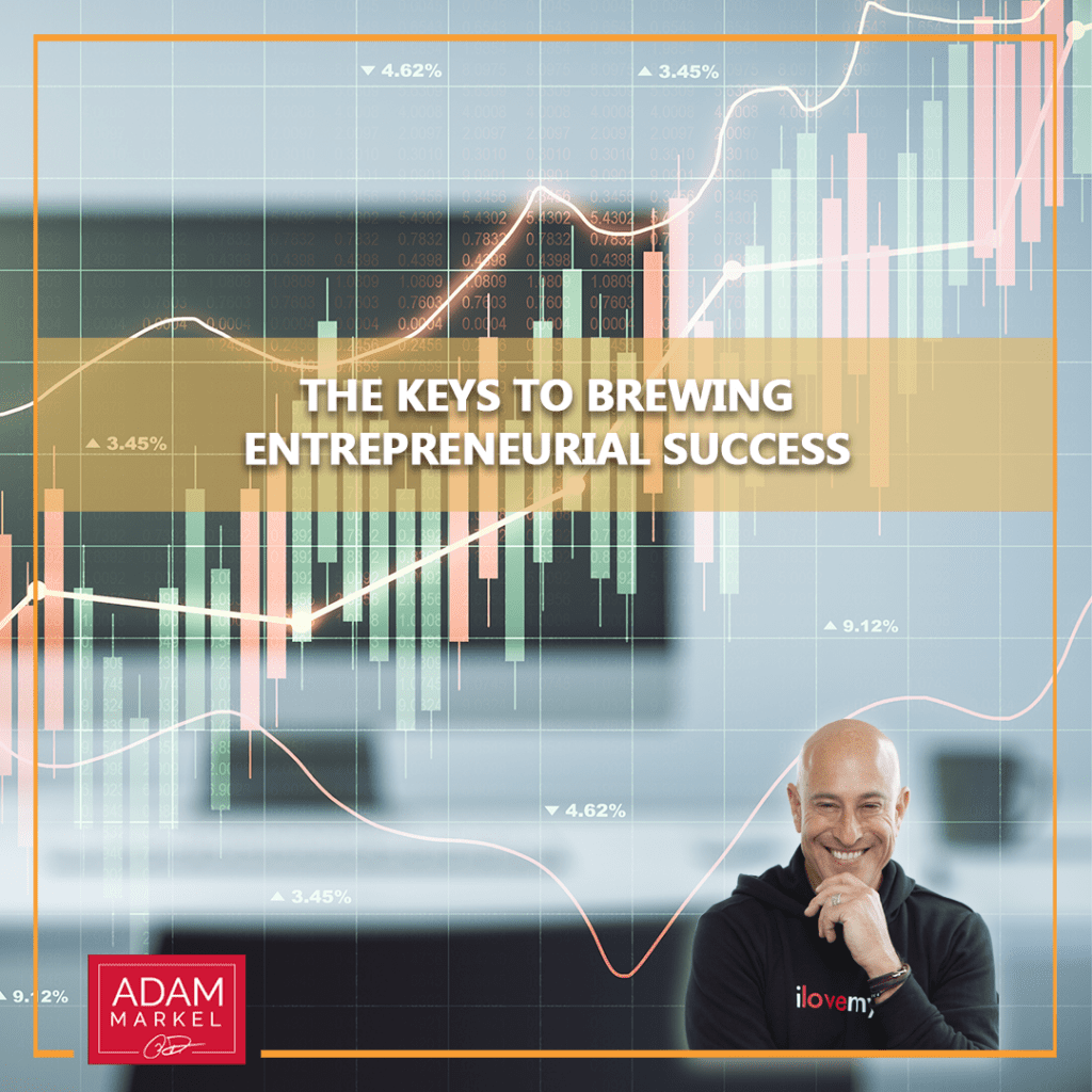 The Keys to Brewing Entrepreneurial Success