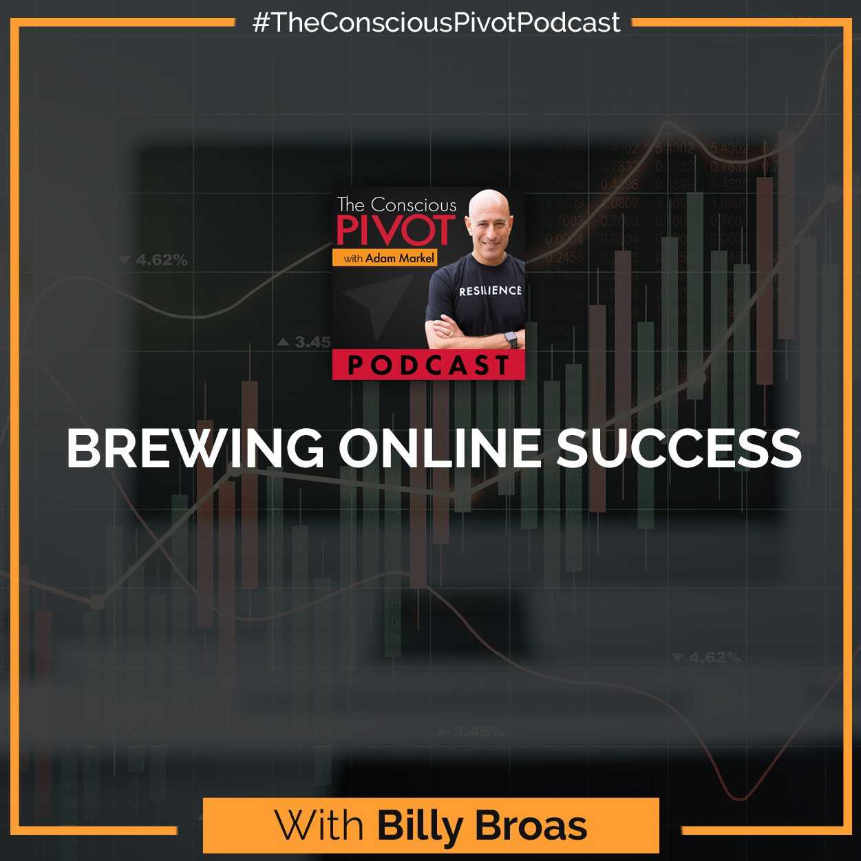 Brewing Online Success With Billy Broas