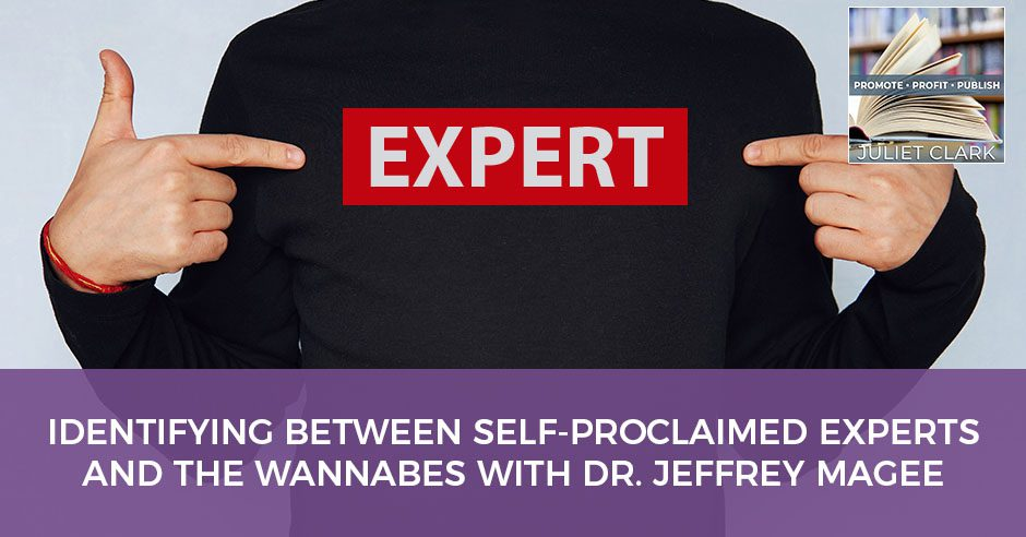 PRP 27 | Self-Proclaimed Experts