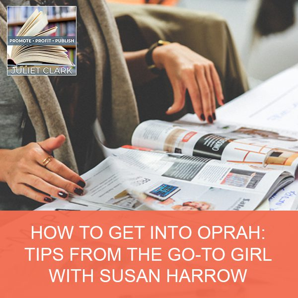 PRP 33 | Getting On Oprah Magazine