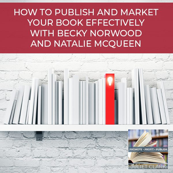 PRP 56   Publishing A Book