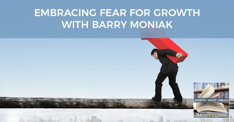 PRP 58 | Embracing Fear For Growth