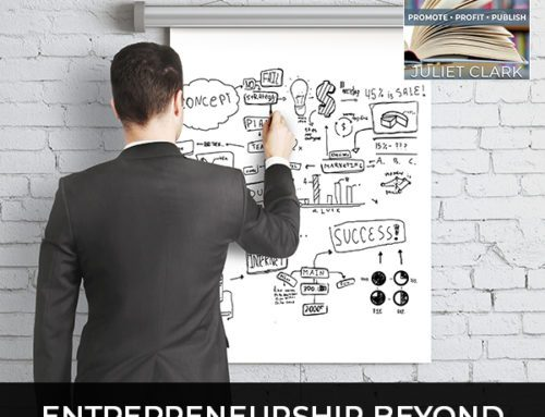 Entrepreneurship Beyond Theories With Jim Beach