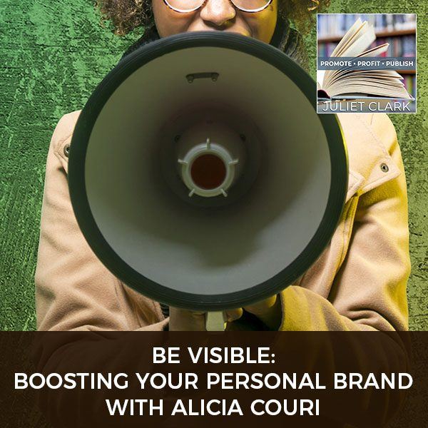PRP 64 | Personal Brand Visibility