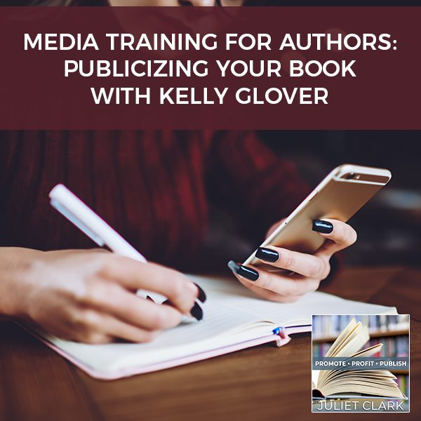 PRP 65 | Publicizing Your Book