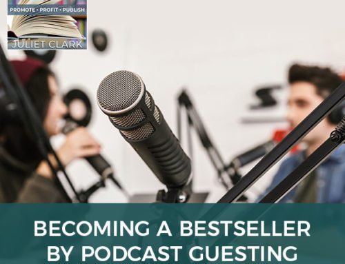 Becoming A Bestseller By Podcast Guesting With Daniel Gefen