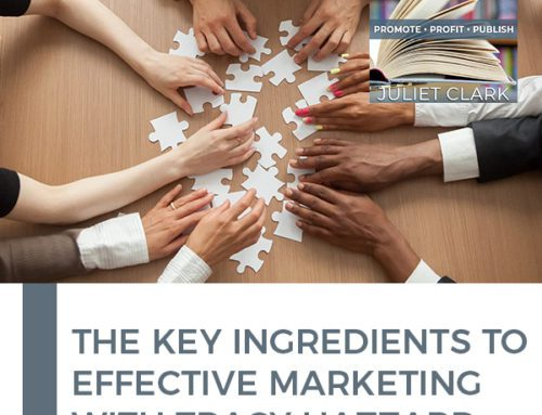 The Key Ingredients To Effective Marketing With Tracy Hazzard