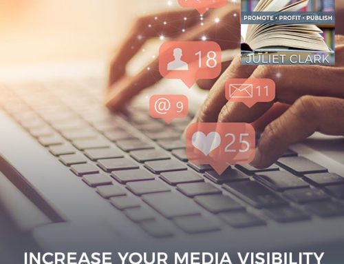 Increase Your Media Visibility With Debbi Dachinger
