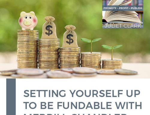 Setting Yourself Up To Be Fundable With Merrill Chandler