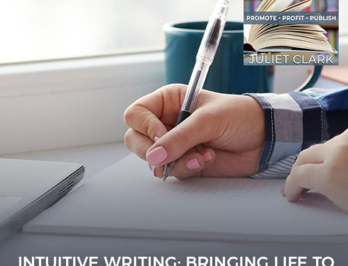 Intuitive Writing: Bringing Life To Your Book With Kim O'Hara