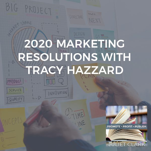 PRP 76 | Marketing Resolutions