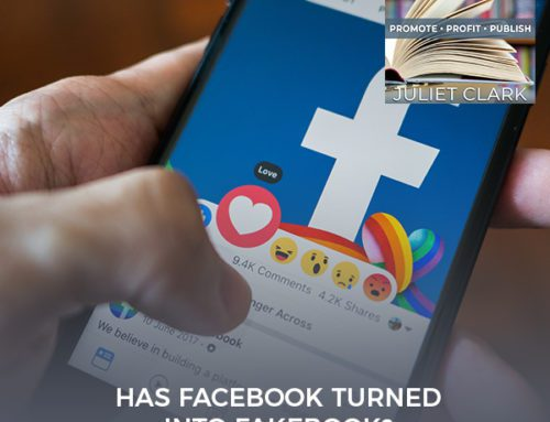 Has Facebook Turned Into Fakebook? With Scott Carson