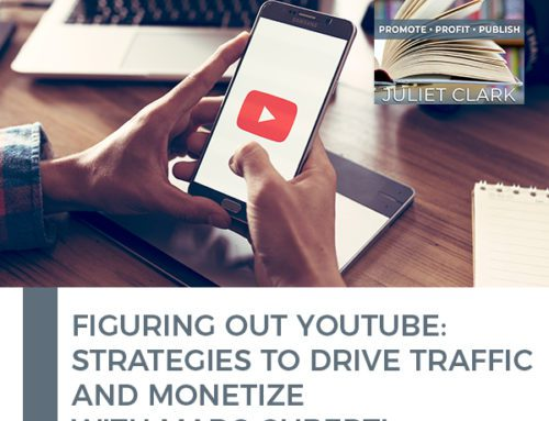 Figuring Out YouTube: Strategies To Drive Traffic And Monetize With Marc Guberti