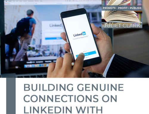 Building Genuine Connections On LinkedIn With Scott Aaron