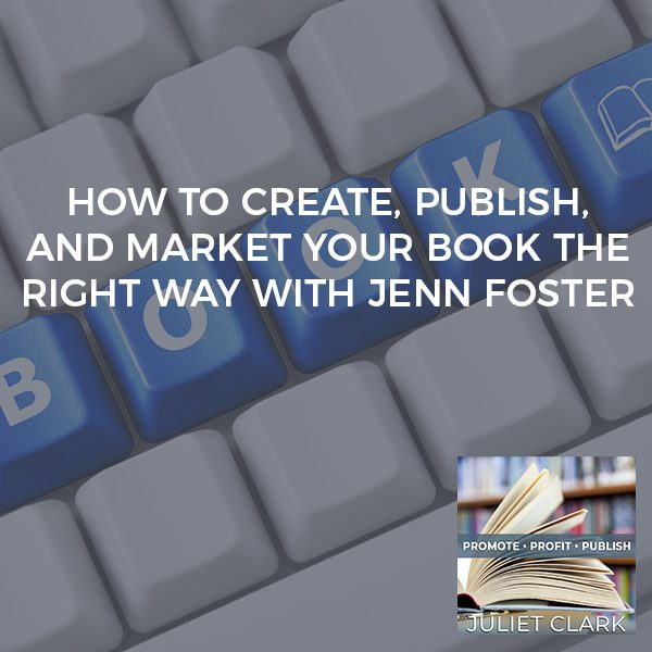 PRP 88 | Market Your Book