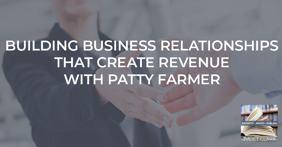 PRP 92 | Creating Revenue Through Relationships
