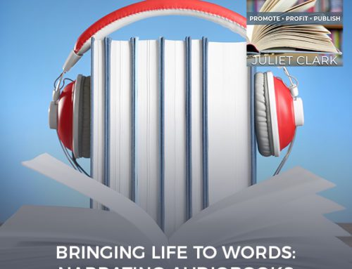 Bringing Life To Words: Narrating Audiobooks With Ryan Garey