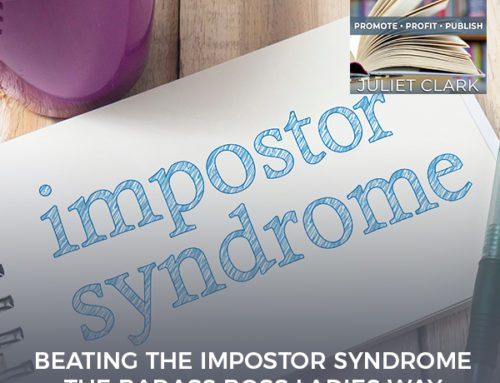 Beating The Impostor Syndrome The Badass Boss Ladies Way With Jen Coken