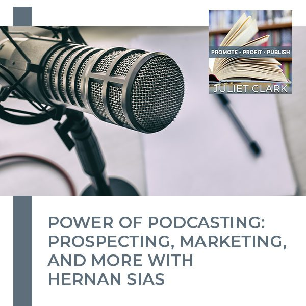 PRP 99 | Power Of Podcasting