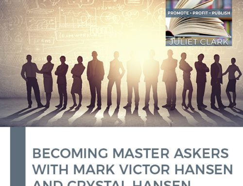 Becoming Master Askers With Mark Victor Hansen And Crystal Hansen