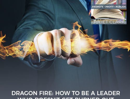 Dragon Fire: How To Be A Leader Who Doesn't Get Burned Out With Dov Baron