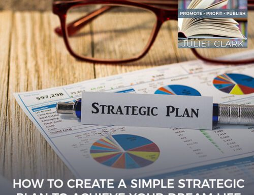 How To Create A Simple Strategic Plan To Achieve Your Dream Life With Laura Posey