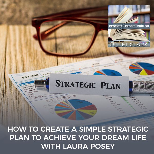 PRP 106 | Simple Strategic Plan