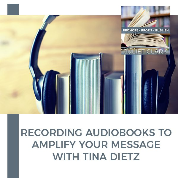 PRP 108 | Recording Audiobooks