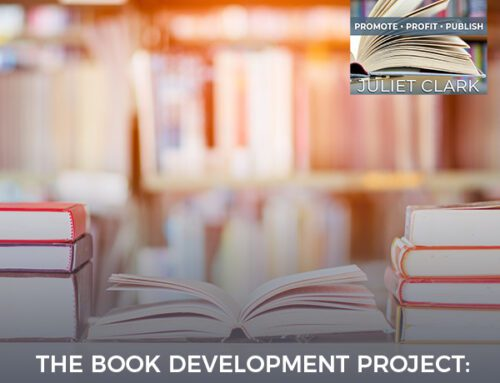 The Book Development Project: Writing Your Book For The Right Audience With Jared Rosen