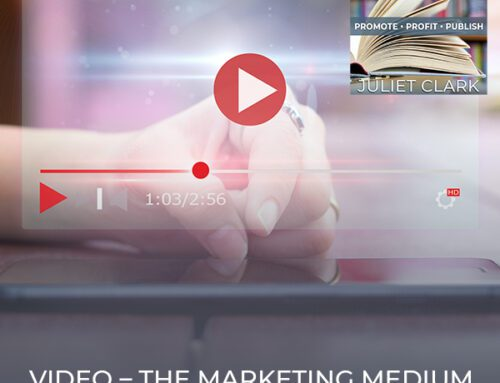 Video – The Marketing Medium Of Today With Nina Froriep